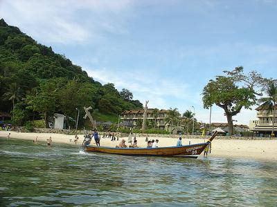 travel trang phuket