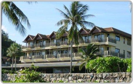 Merlin Beach Resort at Tri Trang