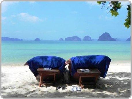 Resorts & Hotels in Krabi