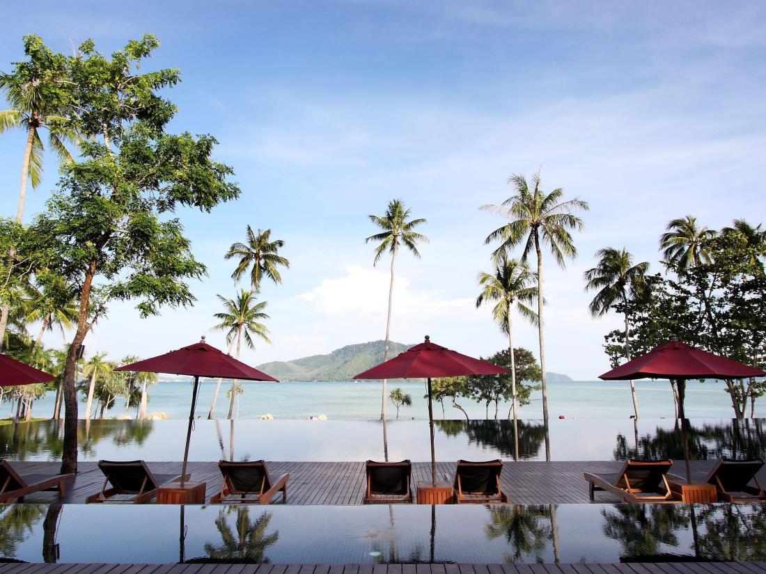 The Vijitt Resort