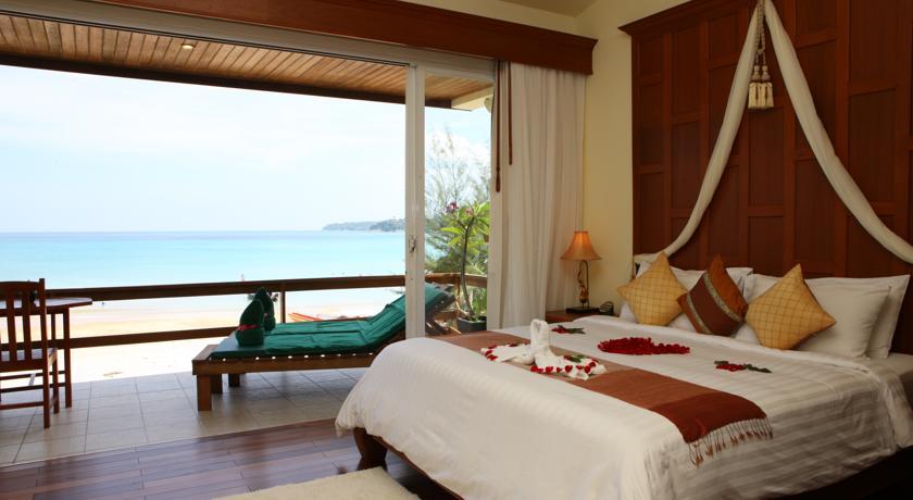 Wabi Sabi Layalina Beachfront Resort