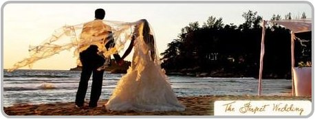 Katathani Beach Resort Offers All Inclusive Weddings Choose Between A Western And Thai Wedding Either On The Beautiful Kata Noi Or Stunning