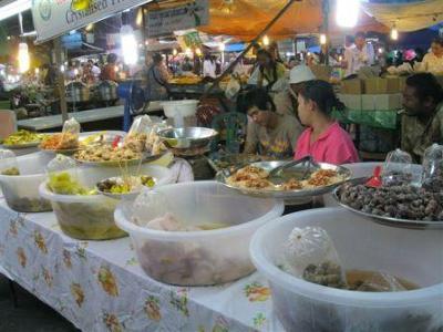 Phuket Weekend Markets