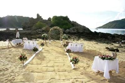 Where is the best place to have a wedding in phuket ya nui beach junglespirit Images