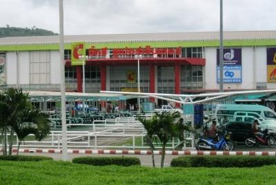 Big C, Phuket Town