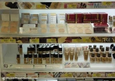 Revlon Cosmetic prices
