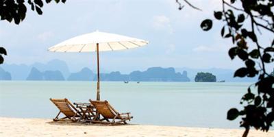 Heaven on earth at Koh Yao