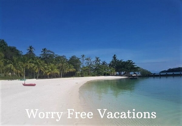 Worry Free Vacations in Phuket