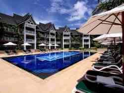 Allamanda Serviced Apartments, Bang Tao Beach Phuket