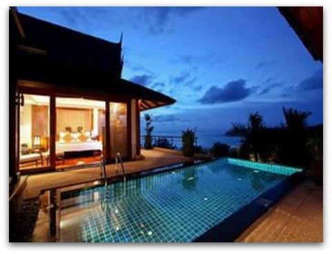 Luxury Five Star Resorts in Phuket