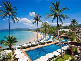 Beyond Karon Beach Resort