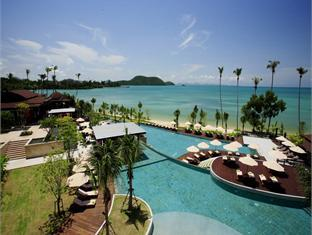 Radisson Blu Plaza resort