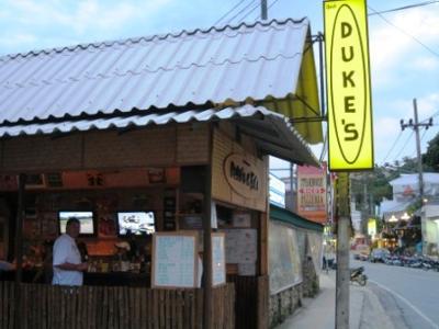 Dukes Sports Bar