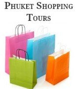 Shopping Tours in Phuket