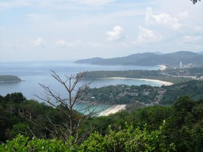Karon, Kata & Kata Noi Beaches in Phuket