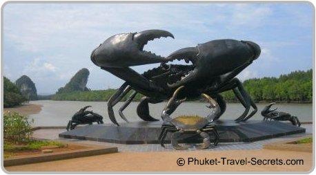 Khao Khanap Nam, Krabi Thailand.