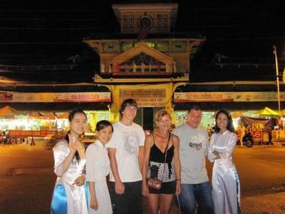 Explore Ho Chi Minh with XO Tours