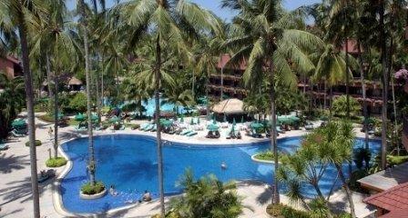 Patong Merlin Hotel Phuket