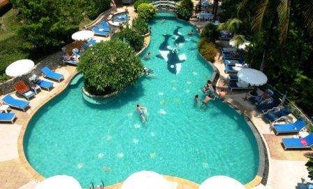 Peach Hill Resort, Phuket