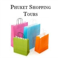 Phuket Shopping Tours