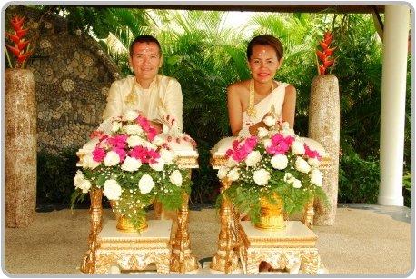 Thailand Wedding In Phuket