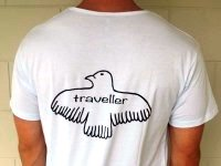 Traveller Clothing