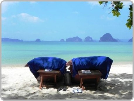 Resorts & Hotels in Krabi