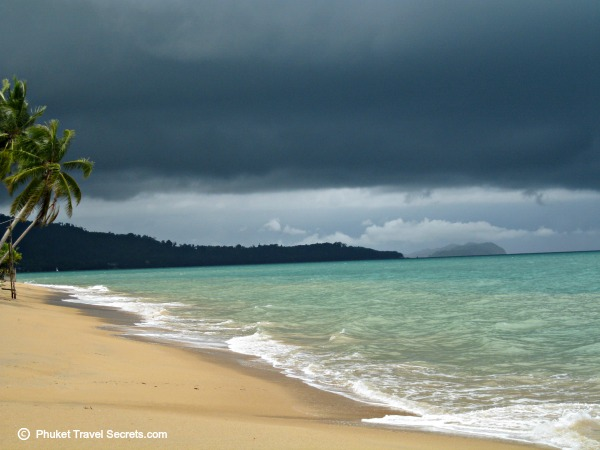 Plan your holiday around the weather in Phuket