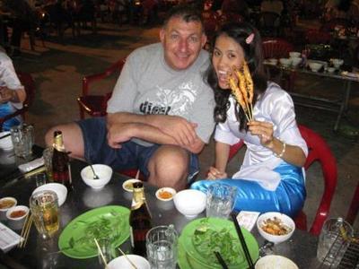 XO Foodie Tour In Saigon
