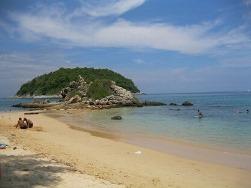 Yanui Beach, Phuket