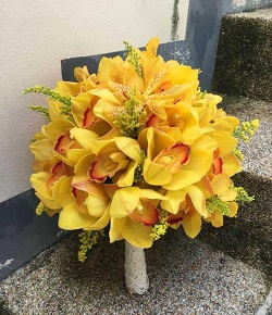 Wedding Bouquet for Phuket weddings